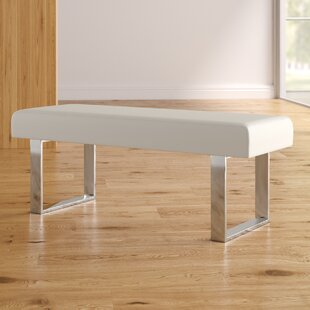 Broderick Upholstered Bench