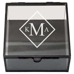 Affordable Price Personalized Shadow Jewelry Box ByCathys Concepts