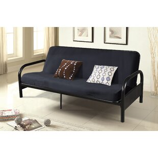 Argenziano Bi-Fold Futon and Mattress