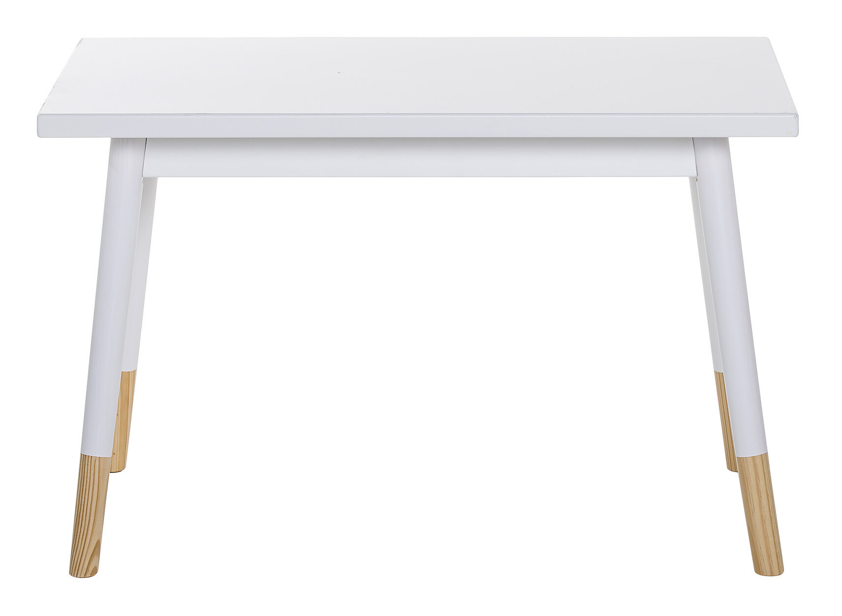 Viv + Rae Helmer Kids Rectangular Writing Table U0026 Reviews | Wayfair