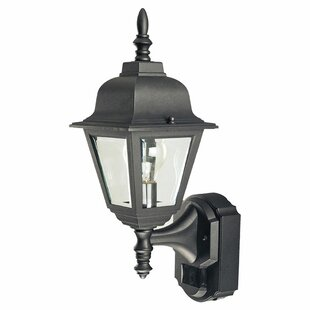 Larchmont 1-Light Outdoor Sconce By Three Posts Outdoor Lighting