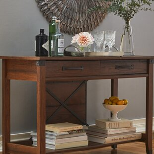 Compare prices Janice Console Table By Birch Lane™