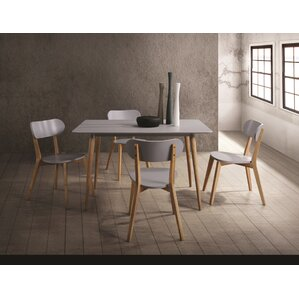 Bleecker Dining Table by George Oliver