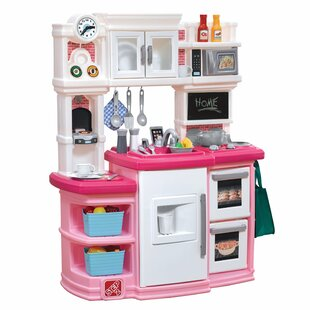 Best Reviews Great Gourmet Kitchen Set ByStep2