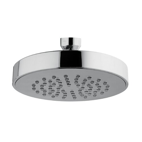 Fester Duschkopf Cornman Belfry Bathroom Ausführung: Messing und Chrom   Bad > Duschen > Duschköpfe   Belfry Bathroom