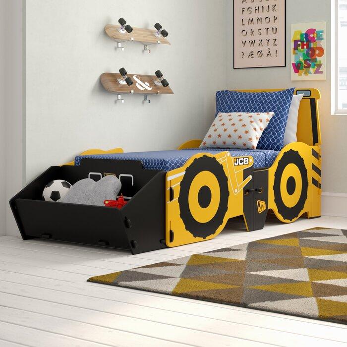 the latest 35e13 4963f Tiara Car Bed