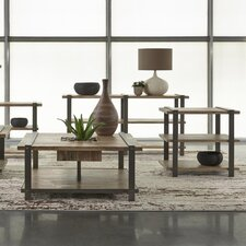 The Village Coffee Table Set by Trent Austin Design