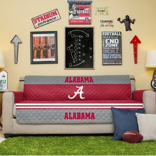NCAA Sofa Slipcover