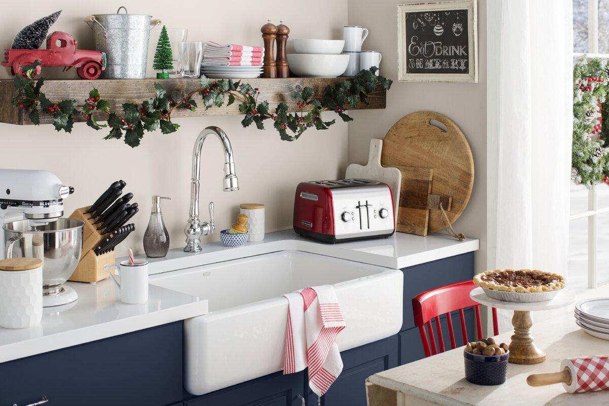Scandinavian  Piece Kitchen Canister Set