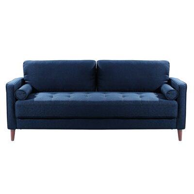 Blue Amp White Sofas You Ll Love In 2019 Wayfair