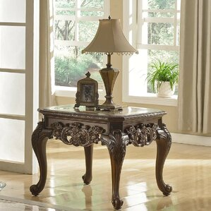 Living Room End Table by BestMasterFurniture