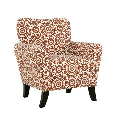 Burnt Orange Accent Chair Wayfair
