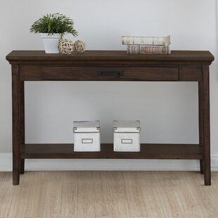 Shop For Rockwell Console Table By Hazelwood Home