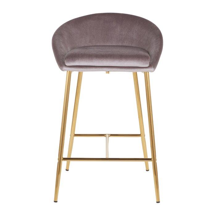 bar + counter stools
