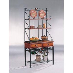 Ferdonia Storage Baker's Rack by Wildon Home ®