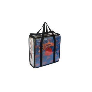 Carrying Cases Multimedia Shelves Set of 6 by Symple Stuff