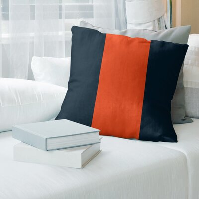14 ACCENT PILLOW SHAM COVER CHICAGO