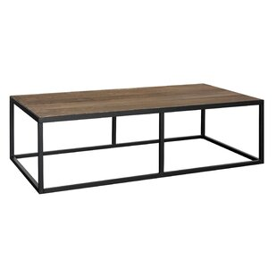 Vintage Coffee Table REZ Furniture