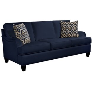 Elsinore Sofa by Bungalow Rose