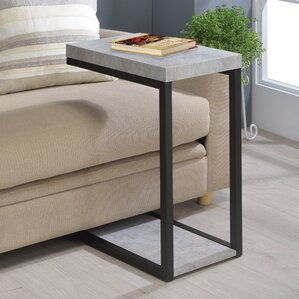 Canarsie End Table by Varick Gallery