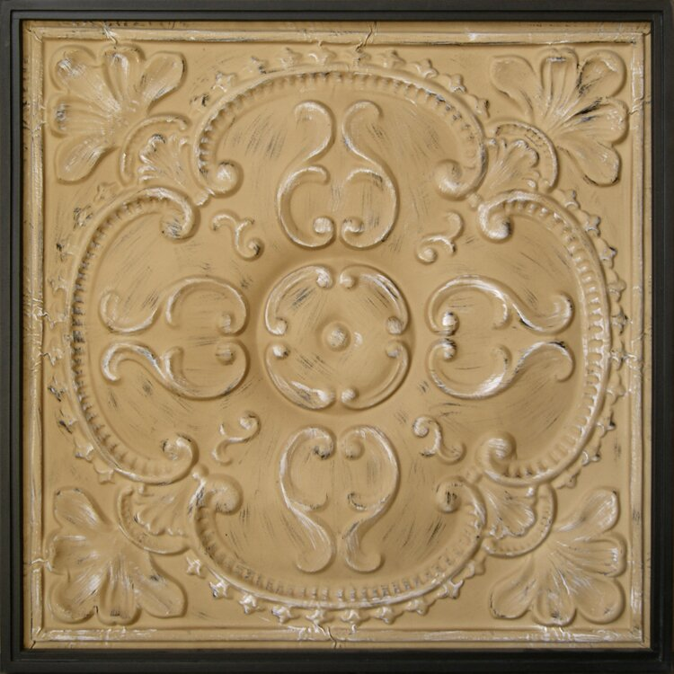 Magnificent Embossed Metal Wall Art Sketch - Art & Wall Decor ...