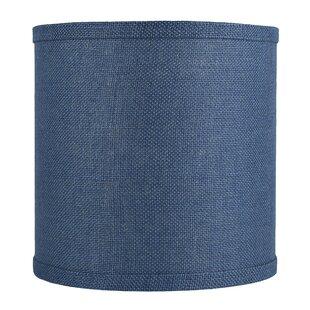Teal blue lamp shade wayfair save aloadofball Image collections