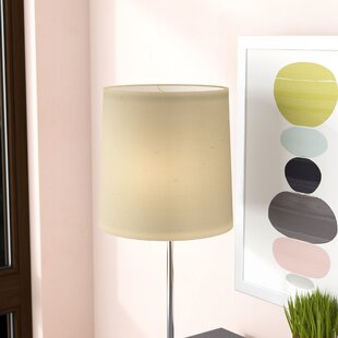 Great choice 16 Linen Drum Lamp Shade By Latitude Run