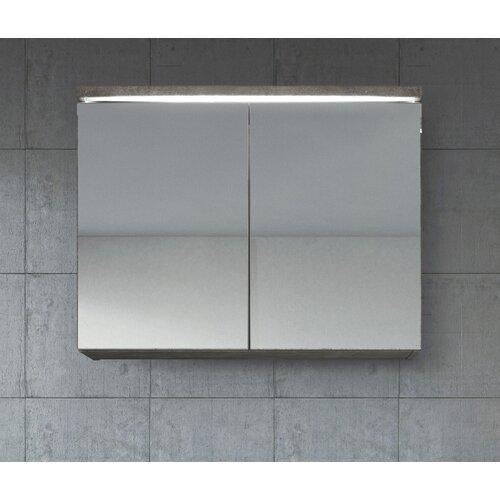 80 cm x 60 cm Spiegelschrank Donneville Belfry Bathroom | Bad > Badmöbel > Spiegelschränke fürs Bad | Belfry Bathroom