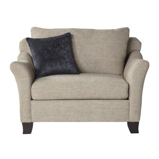 Metcalfe Armchair