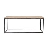 Harpster Frame Coffee Table by 17 Stories