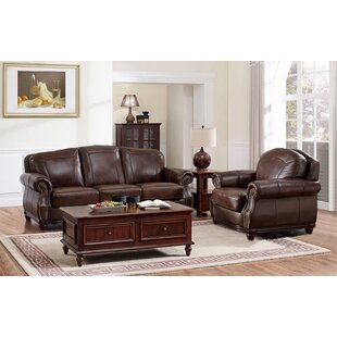 Sneyd Park 2 Piece Living Room Set by Canora Grey