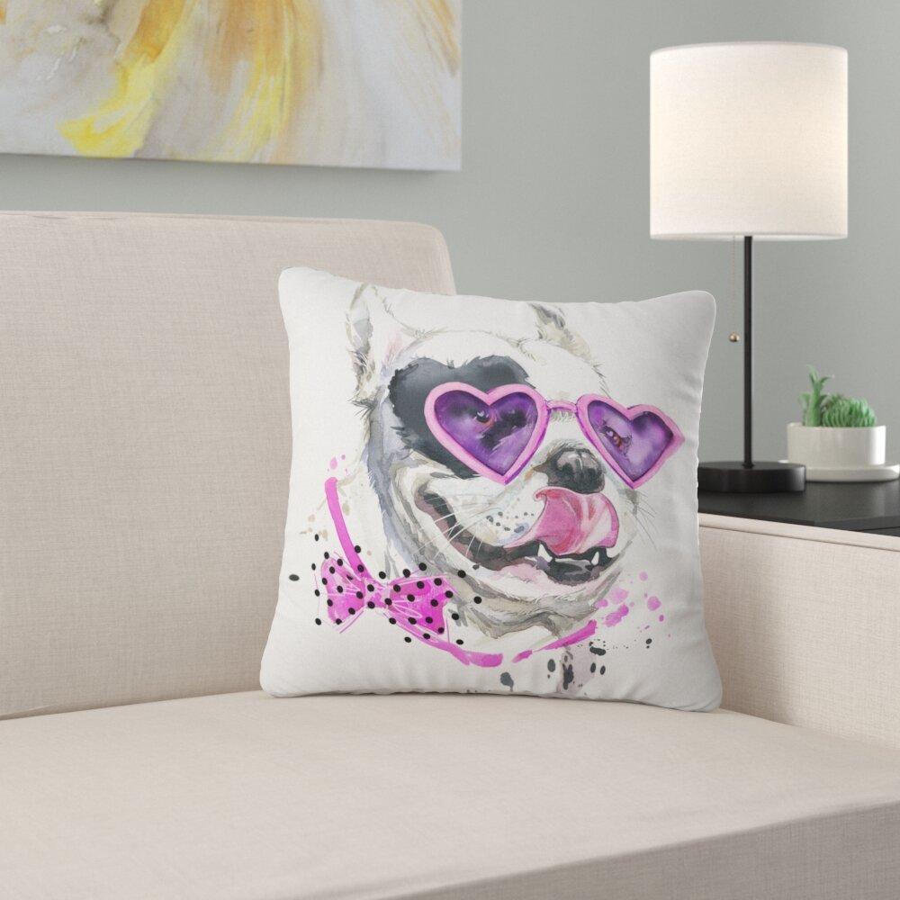 Heart Shaped Throw Pillows You Ll Love In 2021 Wayfair