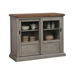 Sliding Door Sideboards Buffets Youll Love