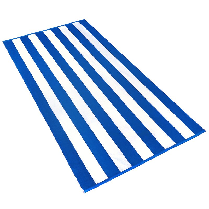 Exceptionnel Stripe Beach Towel