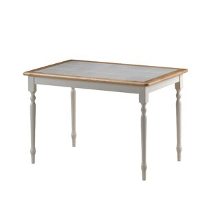 Bella Tile Top Dining Table