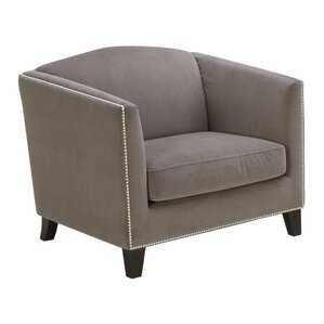 Best Reviews 5West Portico Armchair by Sunpan Modern