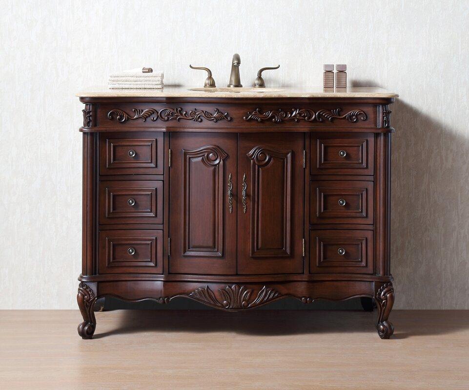 bathroom vanities 22 inches wide. Astoria Grand 48 Inch Bathroom Vanities You ll Love  Wayfair
