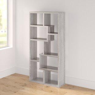 Flavius Geometric Bookcase