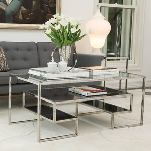 One Up Coffee Table