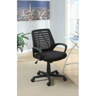 Chasteen Mesh Task Chair