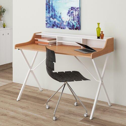 Schreibtisch Norden Home   Büro > Bürotische   Norden Home