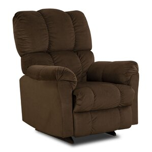 Michigan Recliner by dCOR desi..