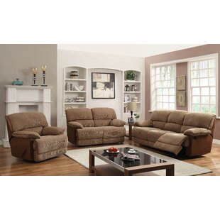 Malvern Configurable Living Room Set
