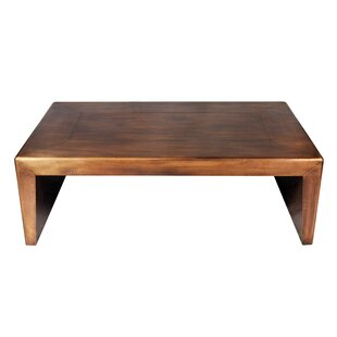 Low priced Dillian Coffee Table by 17 Stories