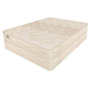 Alwyn Home Natural Medium Latex Mattress
