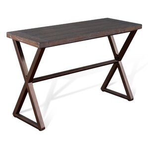 Union Rustic Brittani Console Table Image