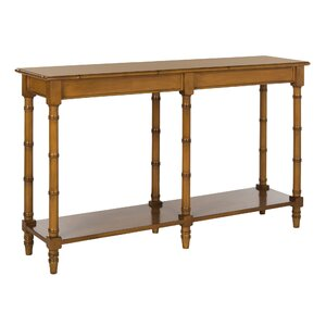 Theodis Console Table by Bayou Breeze