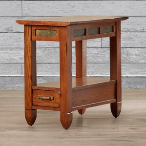 Atkinson End Table by Loon Peak