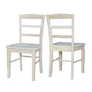 Ladder Back Kitchen U0026 Dining Chairs