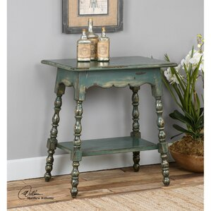Andrey End Table by Uttermost